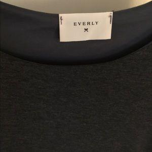 Everly Dresses - Gray dress